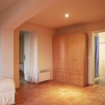 Bedroom 5 with en suite